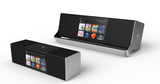Vizio Portable Smart Speakers