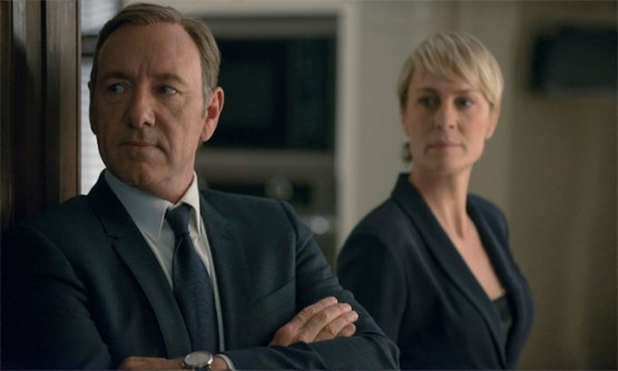 House of Cards still Netflix