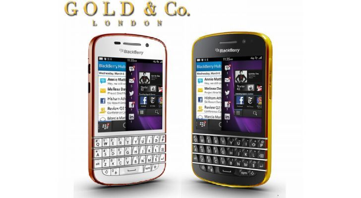 BlackBerry-Q10-Gold-Edition-Coming-Soon