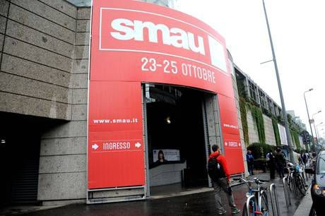 Al via Smau 2013, riflettori su cloud computing e sicurezza