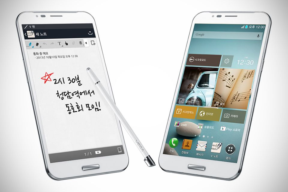 Pantech-Vega-Secret-Note-Smartphones-white