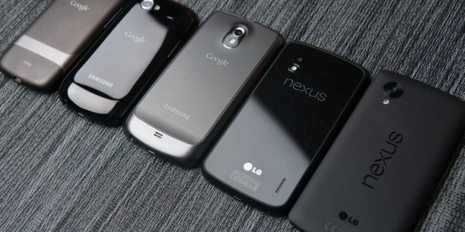 google-nexus-android-silver