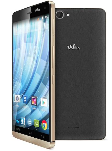 Wiko getaway al mwc 2015 for Smartphone in uscita 2015