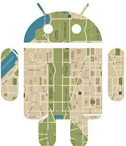 android-google-maps