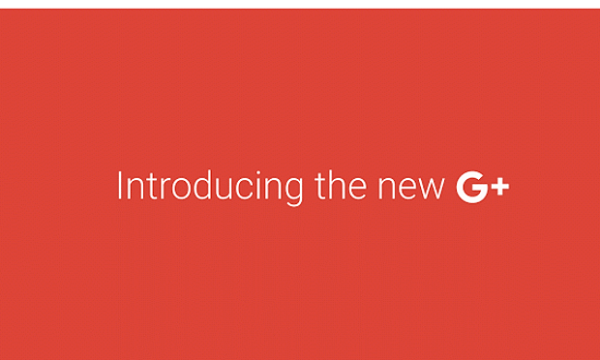 Google Plus si rinnova e punta tutto su community e raccolte