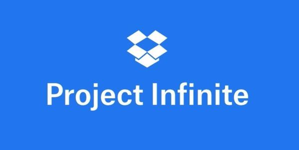 Dropbpx Project Infinite