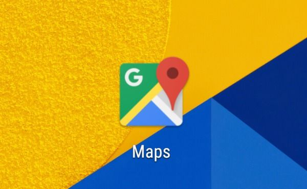 Google Maps crowdsourcing