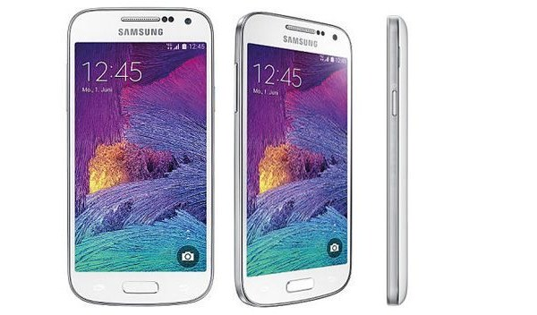 Samsung Galaxy S4 Mini Plus – Scheda Tecnica