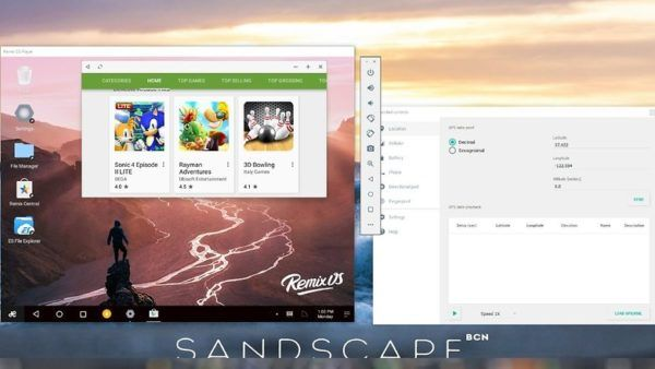 RemixOS Player