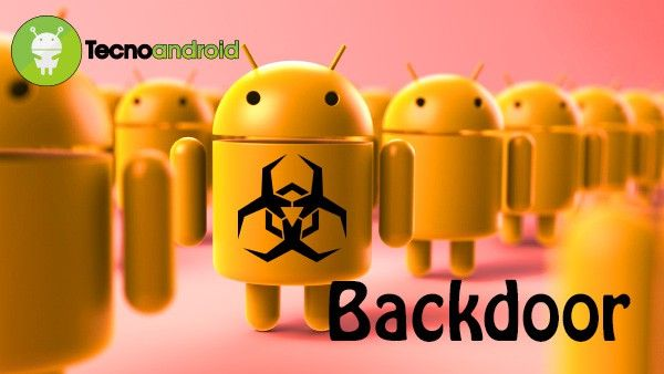 Scandalo backdoor Android