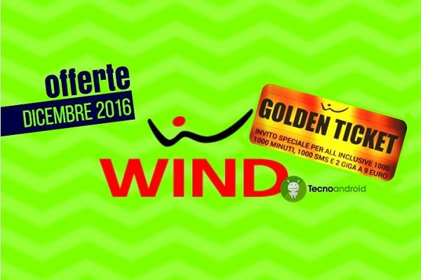 Wind All Inclusive 1000 New