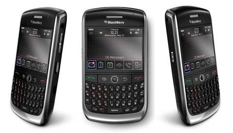 BlackBerry BlackBerry Tour 9630 – Scheda Tecnica