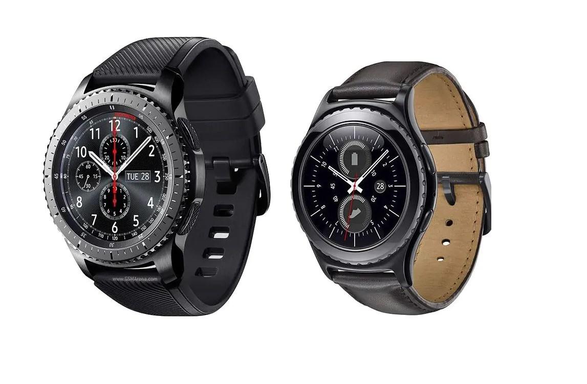 samsung gear s4 potrebbe non essere un semplice smartwatch. Black Bedroom Furniture Sets. Home Design Ideas