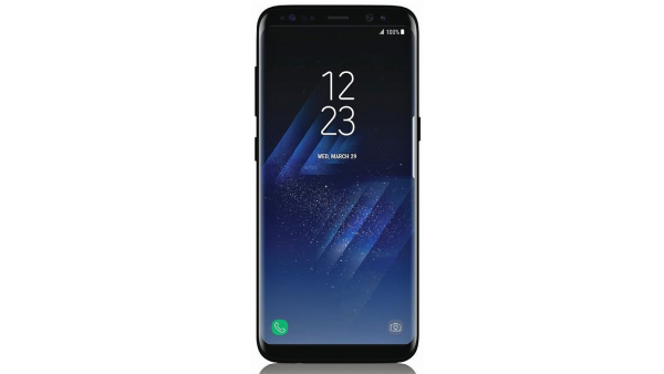 Samsung Galaxy S8 leaks user guide
