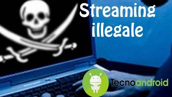 download illegale streaming copyright