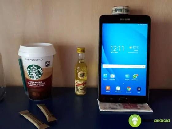 Samsung Galaxy Tab A6 (2016)