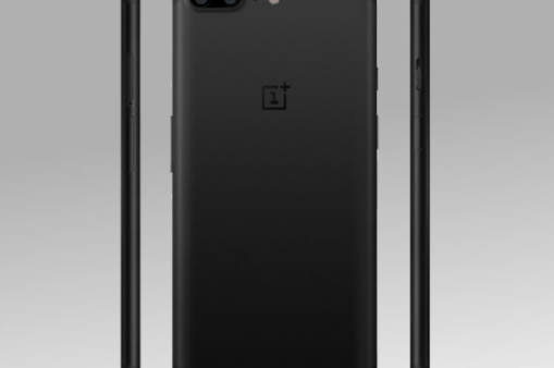 OnePlus 5 display