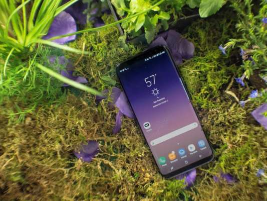 Samsung Galaxy S8: arriva una seconda beta di Android 8.0 Oreo!