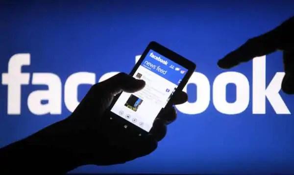 Reati: riconoscimento facciale con Facebook