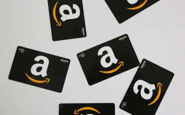 Amazon ecco un nuovo modo per ottenere buoni sconto da 150 for Ottenere buoni amazon