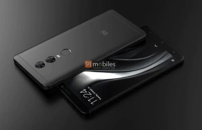 Xiaomi Redmi Note 5, ecco il concept che racchiude tutte le indiscrezioni