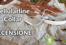 Cellularline Collar