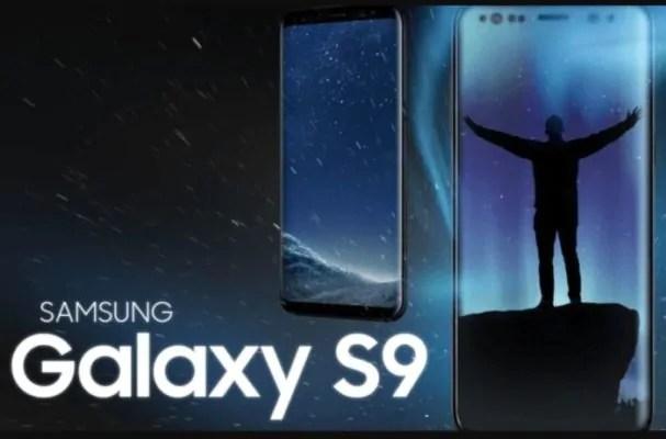 Android 8.0 in arrivo all'inizio del 2018 — Samsung Turchia