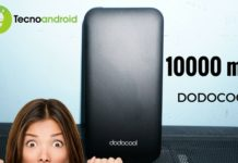 Dodocool Power Bank 10000 mAh