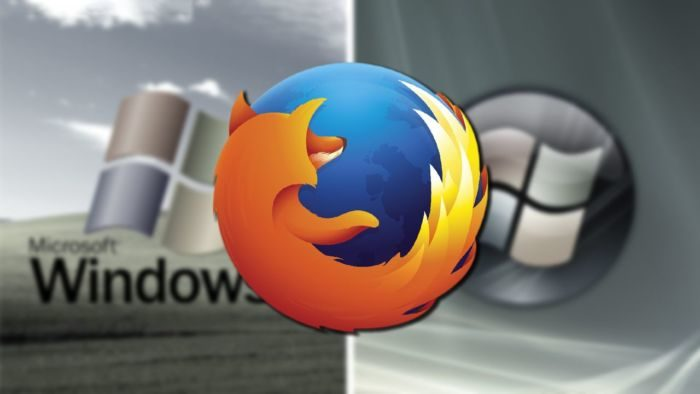 Firefox, Mozilla smetterà di supportare Windows XP e Vista da giugno 2018