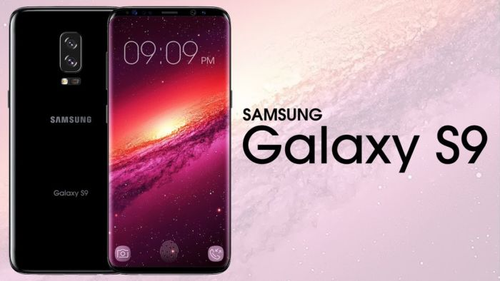 Samsung-Galaxy-S9-android