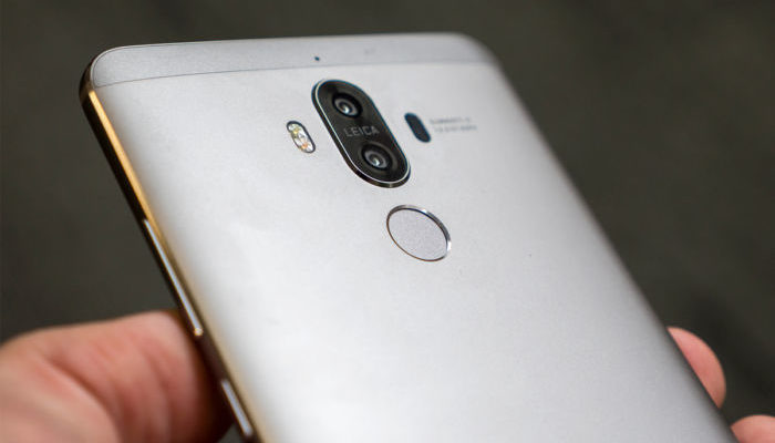 mate 10 huawei conferma android 8.0 oreo