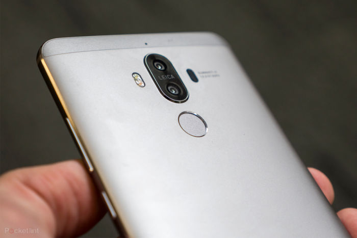 Huawei Mate 10 Pro: nuove foto dal vivo