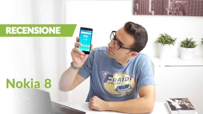 Nokia 9: eccolo in alcuni render postati da OnLeaks