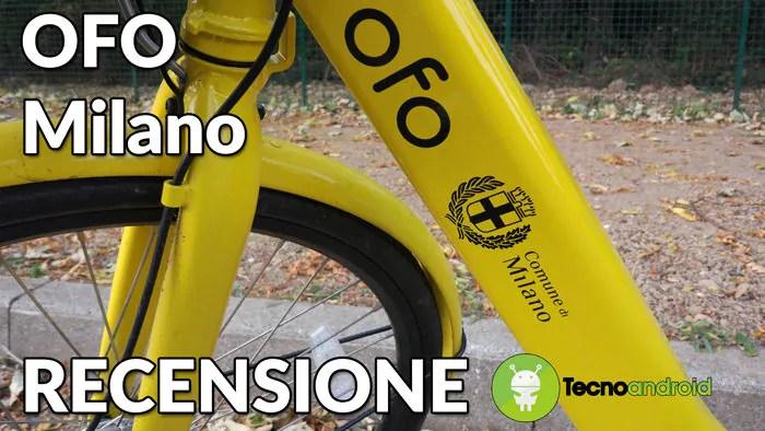 Il bike sharing a flusso libero arriva a Torino. Si parte giovedì