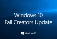 Windows 10 Fall Creators Update, download ed installazione dell'aggiornamento