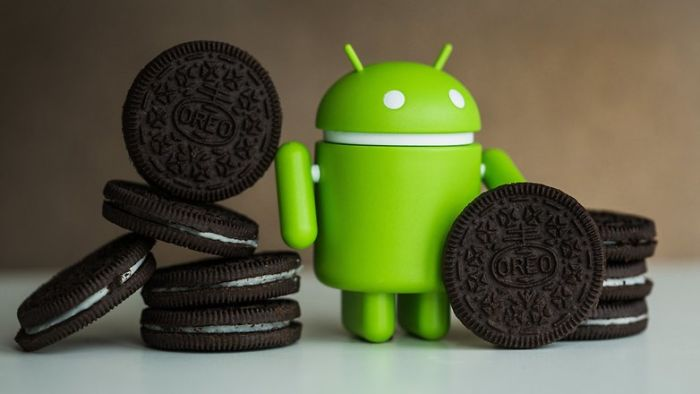 Android 8.1 aggiornamento Pixel e Nexus