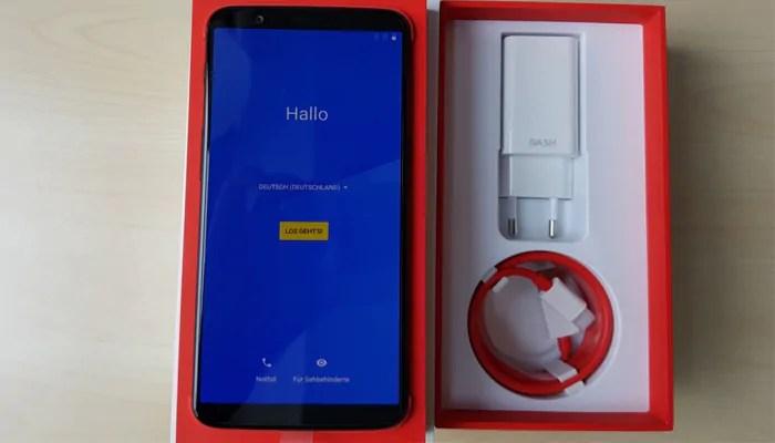 OnePlus 5T non avrà la ricarica wireless