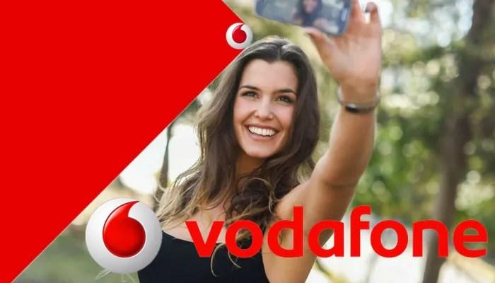 Vodafone: