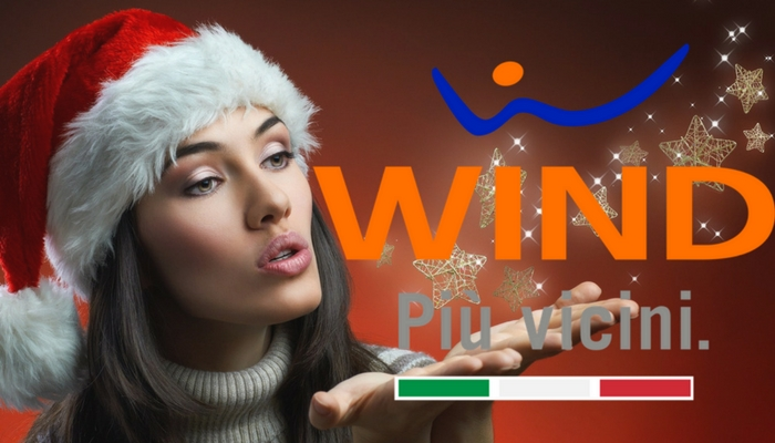 My All Inclusive Wind: le due nuove promo con Giga e Minuti a partire da 8€