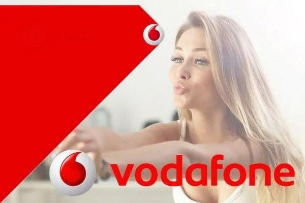 Vodafone Italia corre: in aumento ricavi, Ebitda e clienti