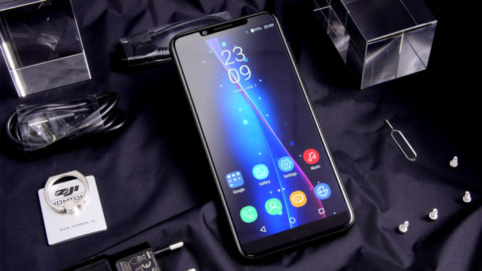 Ecco come potrebbe essere l'interfaccia dello smartphone pieghevole — Samsung Galaxy X