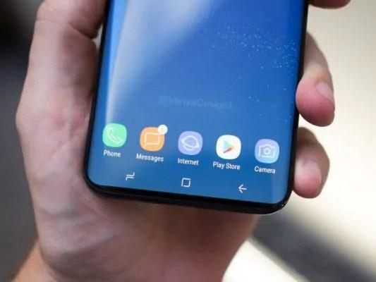 Galaxy S9 ed LG G7 anticiperanno i tempi per contrastare iPhone X?