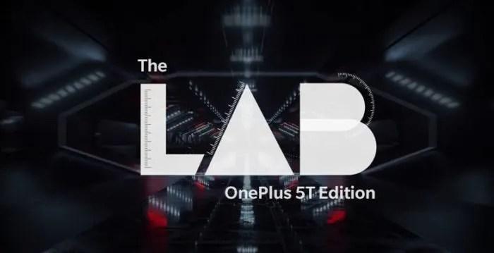 OnePlus 5T: già scoperto il probabile prezzo delle due varianti dello smartphone
