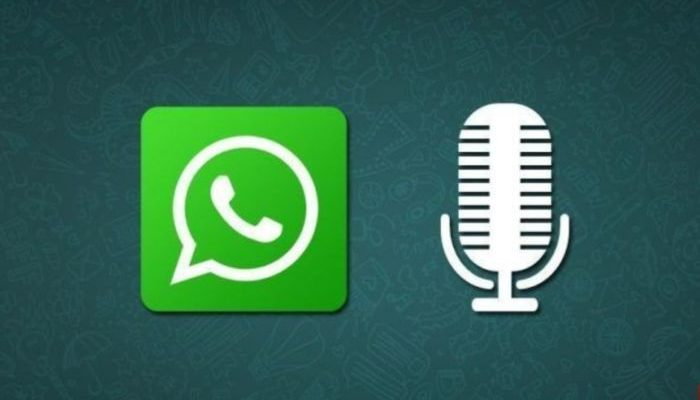 WhatsApp e messaggi vocali, l'ultimo update porta un'importante novità