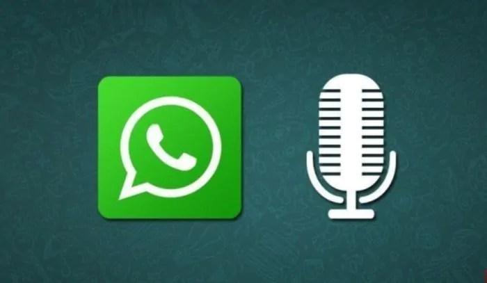 Whatsapp sulla scia di Telegram! Arriva la registrazione continua dei messaggi vocali
