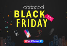 dodocool-Black-Friday-2017