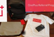OnePlus Referral Program