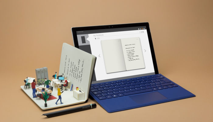 Microsoft Office disponibile ufficialmente sui Chromebook