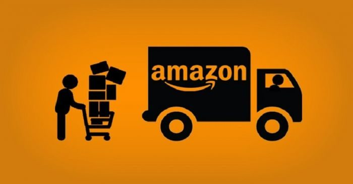 Amazon Connected Week