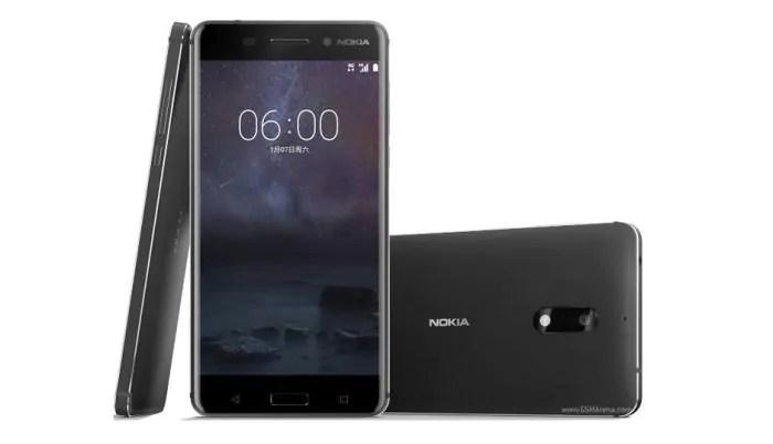 Nokia 1 Android Go lancio a marzo 2018?